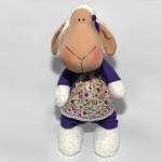 Muñeco tilda oveja