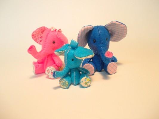 elefante fieltro 3